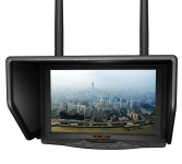 "Lilliput 329/DW 7.0"" 800x480 AV+Ant Port x2"